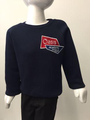 Picture of Oasis Academy Henderson Avenue Sweatshirt