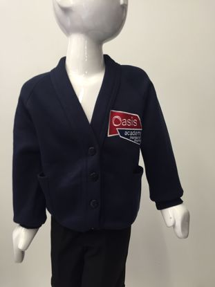 Picture of  Oasis Henderson Avenue Cardigan