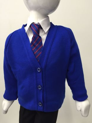 Picture of St Agustin Webster Cardigan
