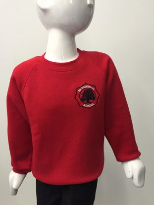 Picture of Messingham Primary Sweatshirt