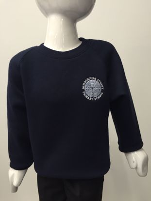 Picture of Alkborough School Sweatshirt