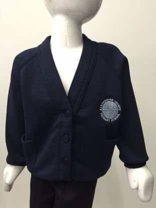 Picture of Alkborough School Cardigan