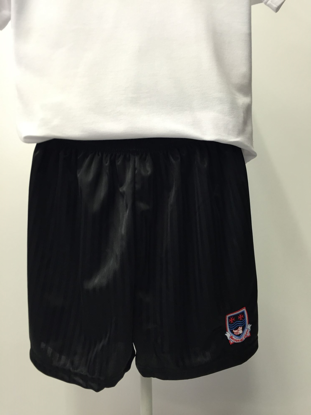 Picture of Frederick Gough P.E Shorts