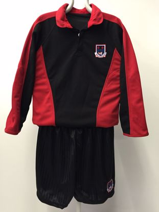 Picture of Frederick Gough Rugby Shirt