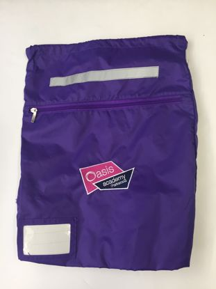 Picture of Oasis Academy Parkwood Sports Bag