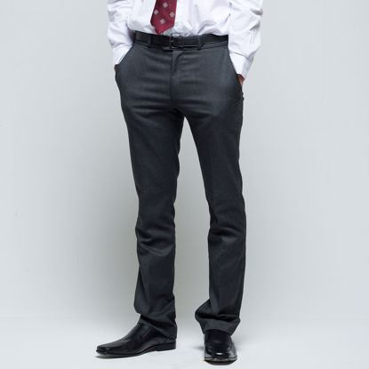 Picture of Boys slim fit trouser