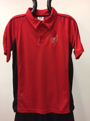 Picture of Huntcliff P.E Polo Shirt