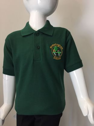 Picture of Winteringham School Polo Shirt