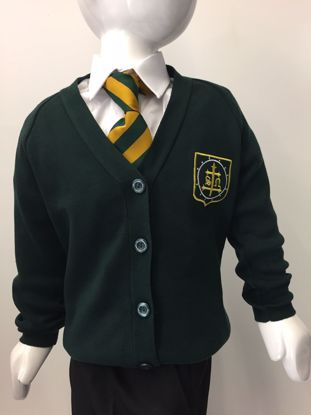 Picture of St Norberts Cardigan