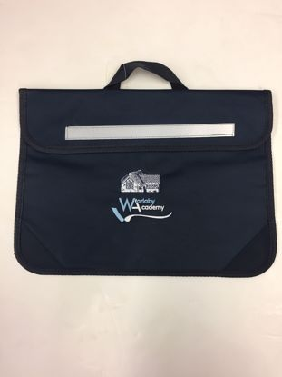 Picture of Worlaby Academy book bag