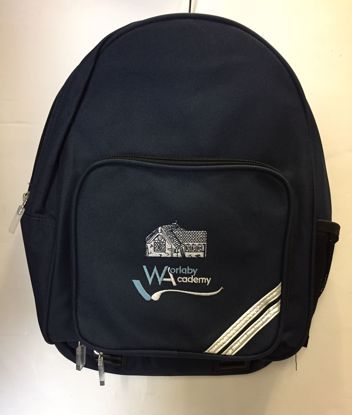 Picture of Worlaby Academy Infant Rucksack