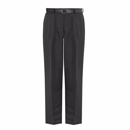Picture of Boys sturdy fit trousers
