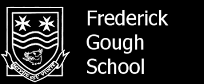 Picture for manufacturer Frederick Gough