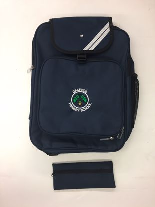 Picture of Oakfield Primary Junior Rucksack