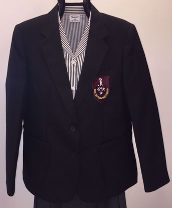 Picture of Caistor Grammar Girls Blazer
