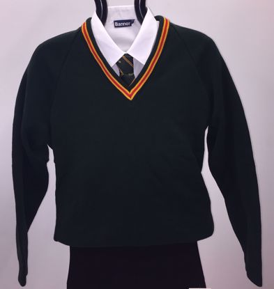 Picture of St Bedes Jumper