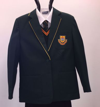 Picture of St Bedes Girls Blazer