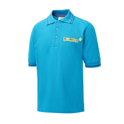 Picture of Tipped Poloshirt