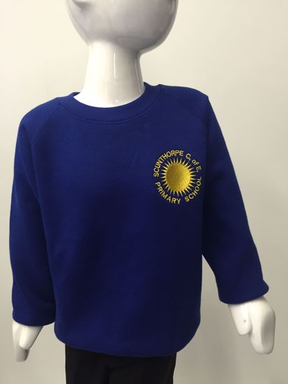 Picture of Church of England Sweatshirt