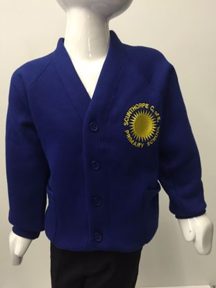 Picture of Church of England Cardigan