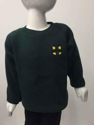 Picture of Crosby Primary Sweatshirt