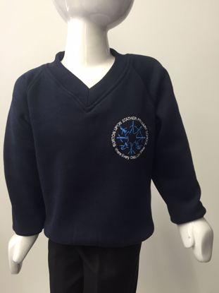 Picture of Burton Upon Stather Sweatshirt