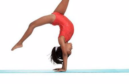 Picture for category Gymnastics