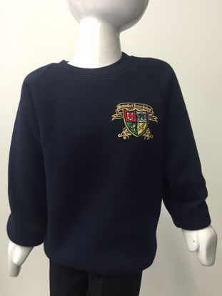 Picture of Bottesford Juniors Sweatshirt