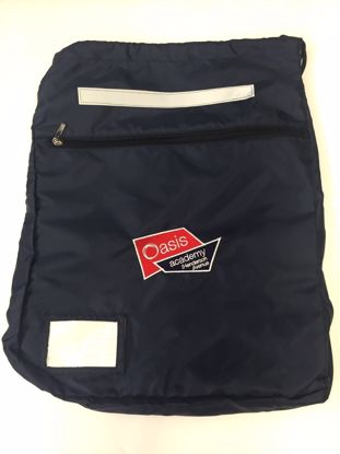 Picture of Oasis Academy Henderson Avenue Sports Bag