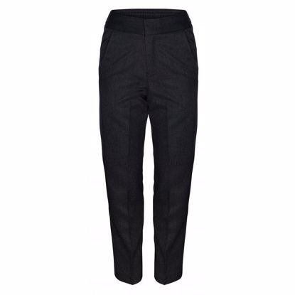 Picture of Boys Skinny Fit Trousers