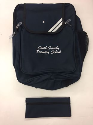 Picture of South Ferriby Junior Rucksack