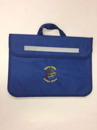 Picture of Holme Valley Infant Book Bag