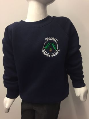 Picture of Oakfield Primary Sweatshirt