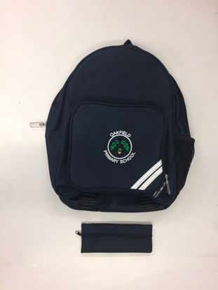 Picture of Oakfield Primary Infant Rucksack