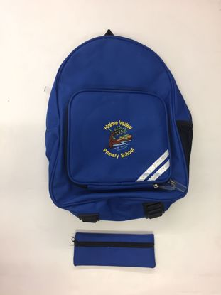 Picture of Holme Valley Infant Rucksack