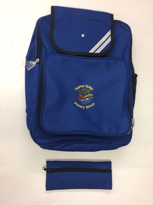 Picture of Holme Valley Junior Rucksack
