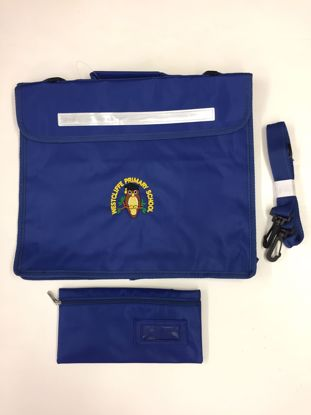 Picture of Westcliff Primary Book Bag
