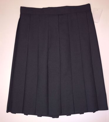 Picture of Caistor grammar Bespoke Skirt