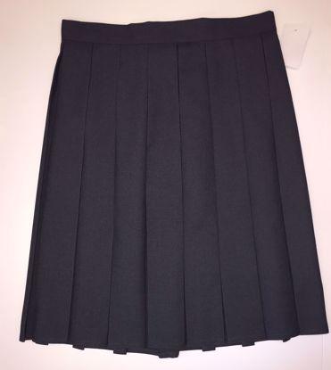 Picture of Caistor grammar Bespoke Skirt