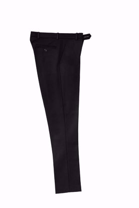 Picture of Caistor Grammar Male Charcoal Trousers