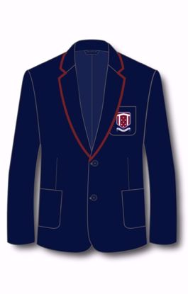 Picture of Winterton Academy Boys Blazer