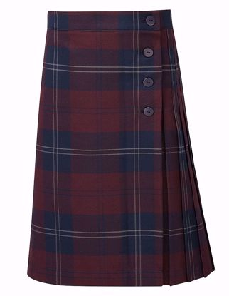 Picture of Winterton Academy Girls Skirt