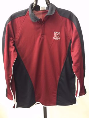 Picture of Winterton Academy Rugby Shirt
